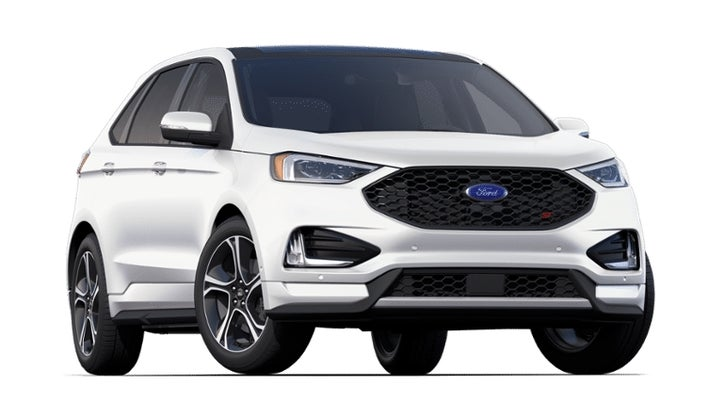 2019 Ford Edge St All Wheel Drive In Elkins Wv Fordland