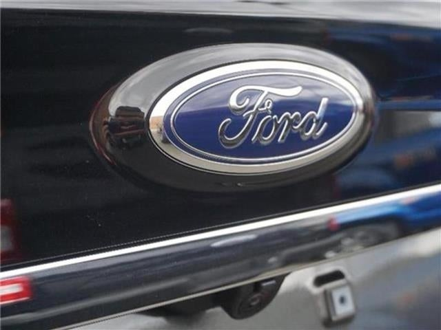 Ford Edge Sel In Elkins Wv Elkins Fordland
