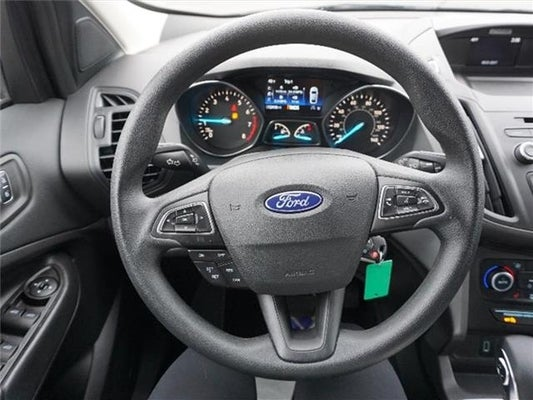 Ford Escape Se >> 2018 Ford Escape Se 4x4 In Elkins Wv Charleston Ford Escape